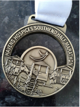 Southend Medal